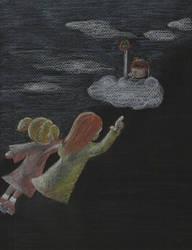 Dream of McDonal's by PegasusHoshizora