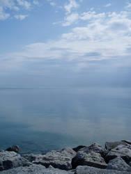 Lake Shore i by NKG--stockpile