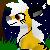 [REQUEST] Icon for XxWhitewolf-LonerxX by shatteredcrystalz