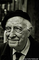 Old Man's looking by Ustedalen