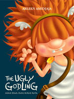 The Ugly Godling by ud120182