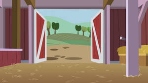 Background: Barn 2 by EStories