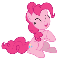 Vector: Pinkie Pie 5 by EStories