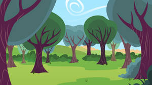 Background: Trees 2 by EStories