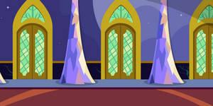 Background: Twilight's Castle 6 by EStories