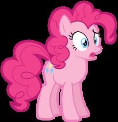 Vector: Pinkie Pie 31 by EStories
