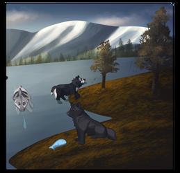 Fiskr Fishing Friends - 02 by endless-adventure