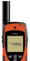 Iridium 9555 Vector by KalisCoraven
