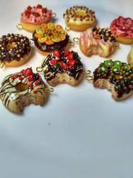Donuts *_* by DarkPartOfCarrot