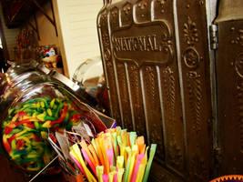 Candy Shop by Iararawr