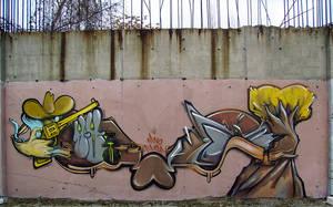AO+Erase by Arnou