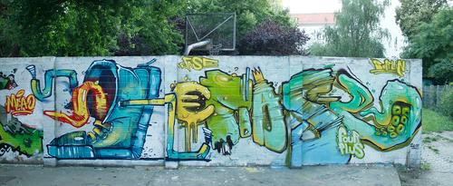 AO - Erase by Arnou