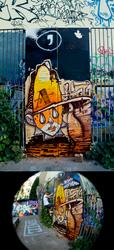 Ao Berlin by Arnou
