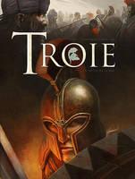 Troie by JohnMcCambridge