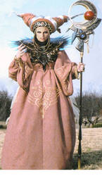 Elizabeth Banks as 93' Rita by Thunderstudent