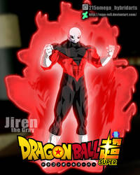 Jiren by ruga-rell