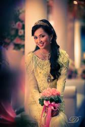 Bride 2012 by CIBS