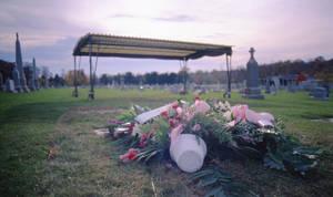 Graveside Service by Noss4ra2