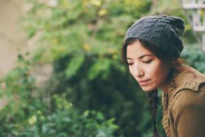 Quiet Autumn by lucidreamer20