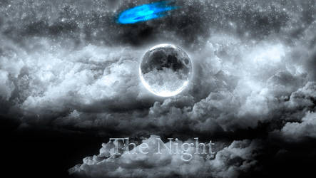 The Night by Maxter190