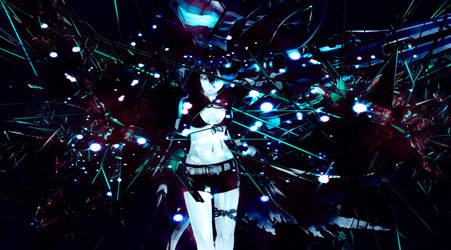 Wallpaper BRS by Maxter190