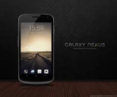 Galaxy Nexus - First of ... by sirtagada