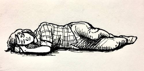 681-Exhausted by Alia-Moosvi