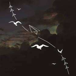 683-Fly by Alia-Moosvi