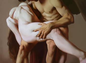 master study Roberto Ferri by coltranex1