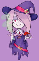 Sucy by Catineet
