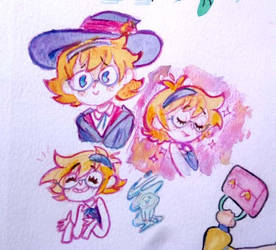 Lotte by Catineet