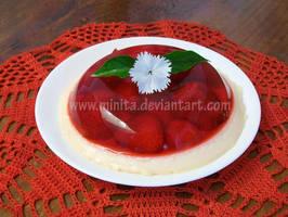 Strawberry Temptation by Minita