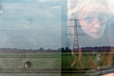Powerlines II by Jantinus