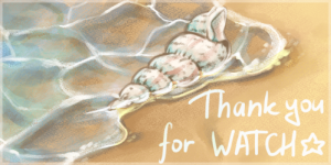 Thank You For Watch by Tahikoro