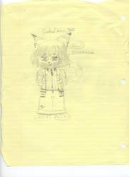 Shadow-kun by osirius-raeyna-katja