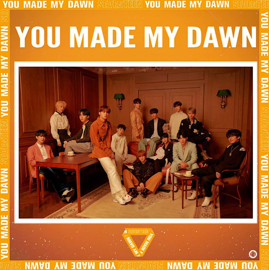 Seventeen 'You Made My Dawn' Review – Kpop Analysis