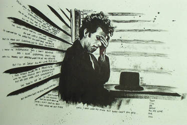 Tom Waits by Perplexity66