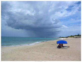 rain over paradise by vouloir