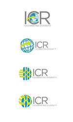 ICR logo proposals by tsok