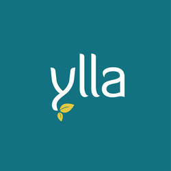 ylla logo by tsok