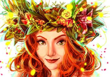 Fairy!! by Azareea