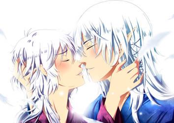 Kiss by Azareea
