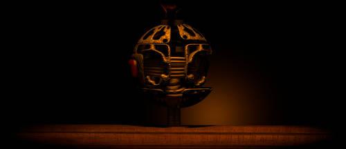 A Head by HyperRui37