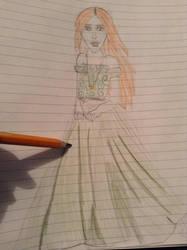 Princess  by Maryannefan