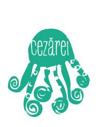 Cezarei Logo by sonsofvolo