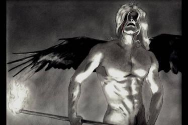 Murderous by EaterOfWorlds by MasculineArt