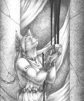 The Ritual by PanHesekielShiroi