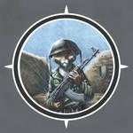 At gunpoint by PanHesekielShiroi