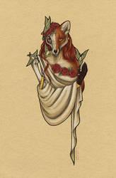 Metamorphosis by PanHesekielShiroi