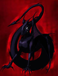 x-Heartless-x by rottedgirl